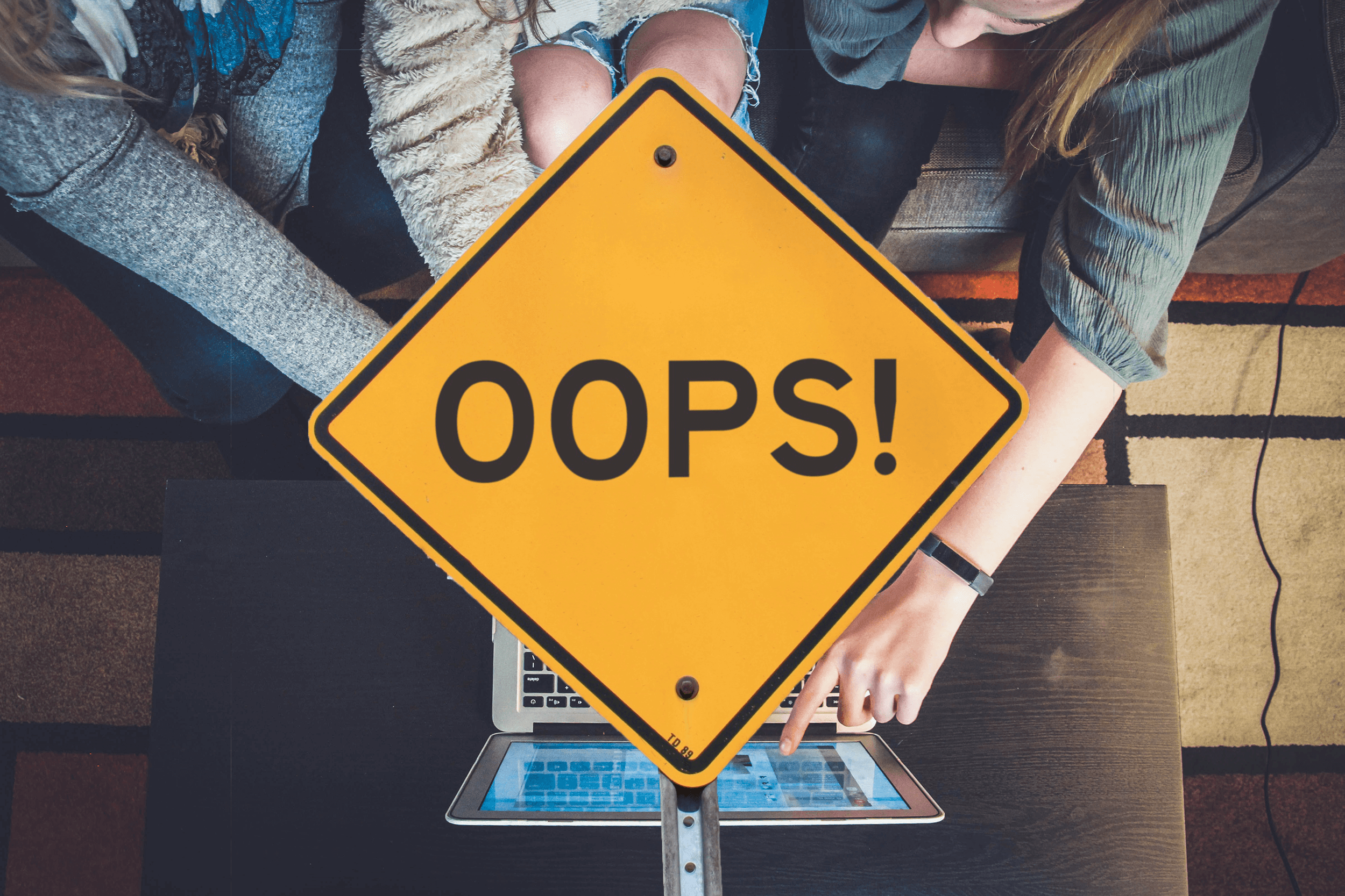 COMMON MISTAKES REAL ESTATE AGENTS MAKE