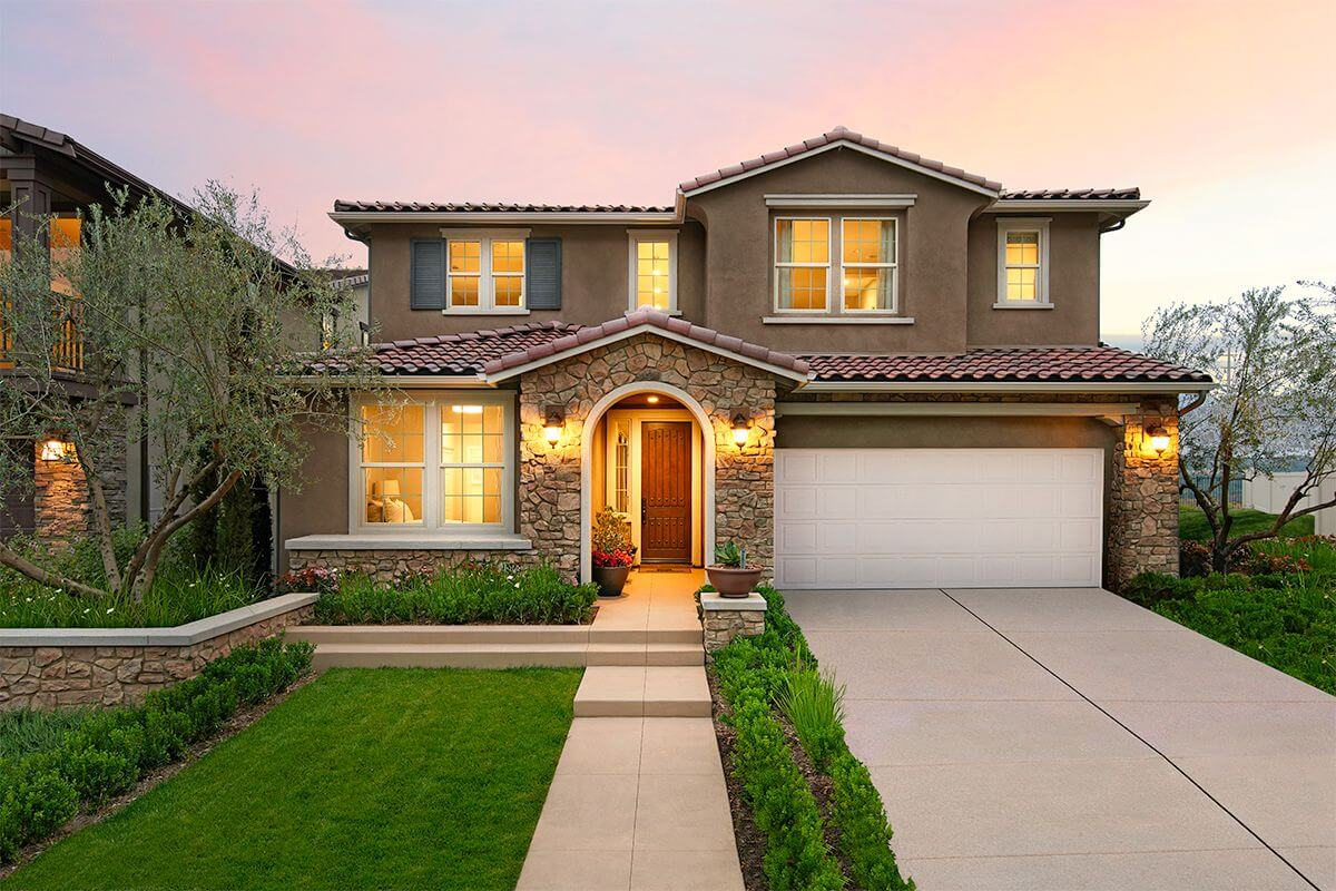 HOW TO BUY A HOME IN CALIFORNIA?