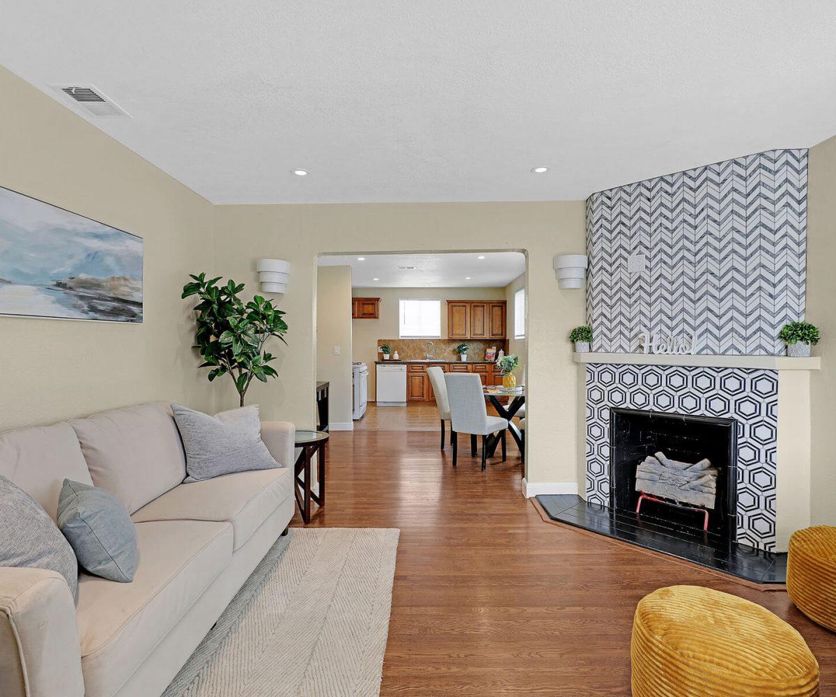 369 S 37th, Richmond, CA