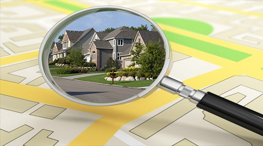 HOW TO SEARCH IN EAST BAY MLS