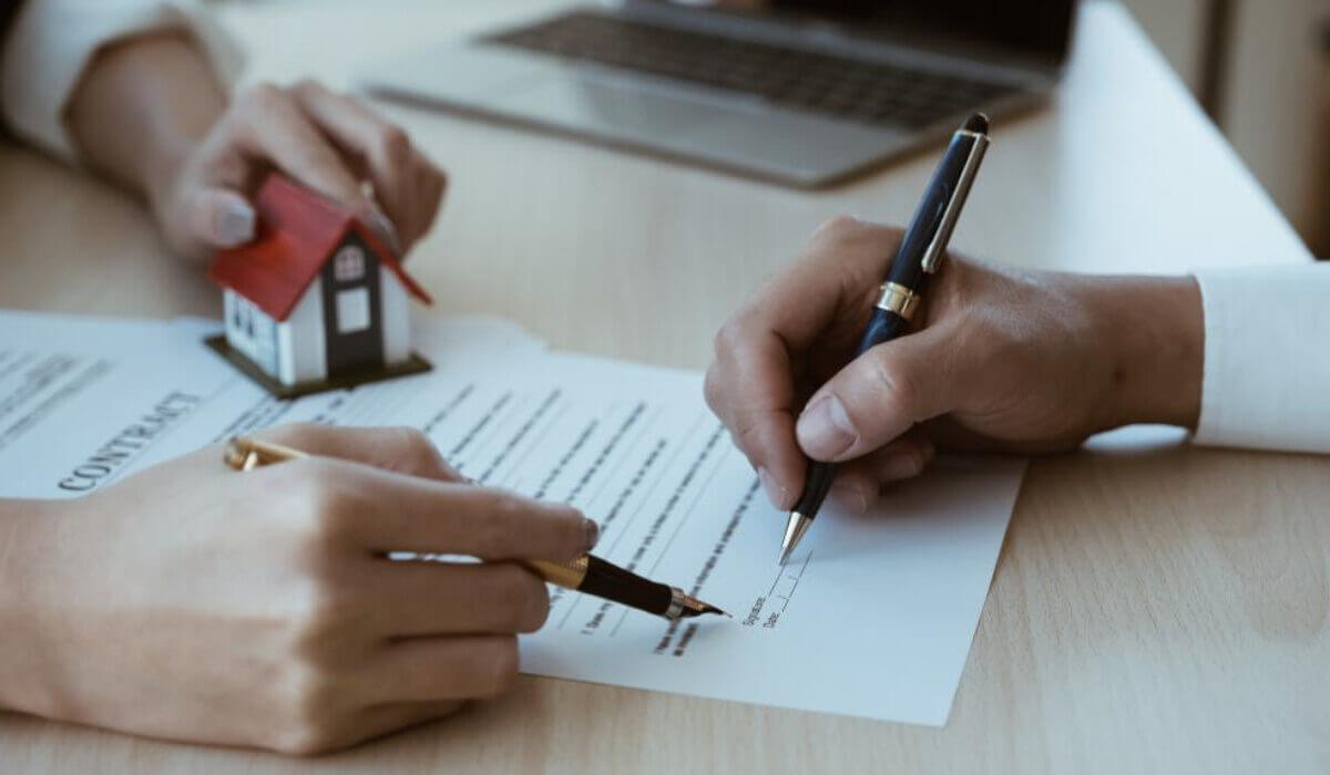 WHAT DOCUMENTS DO YOU NEED TO BUY A HOME IN THE USA (1)